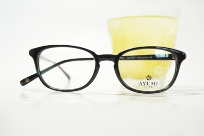 AYUMI C-308 col.0907(アユミブラック) SIZE 52□18-145