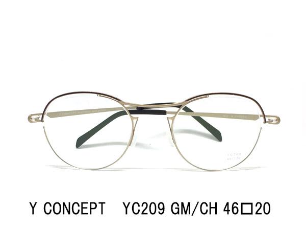 Y-CONCEPT YC209-GM CH-46□20