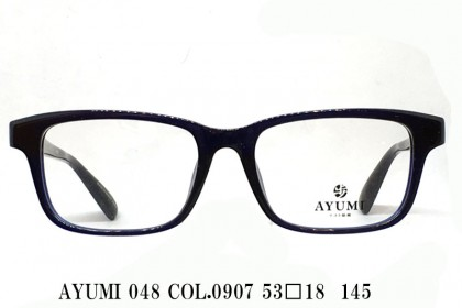 AYUMI-048-COL.0907-53□18 145