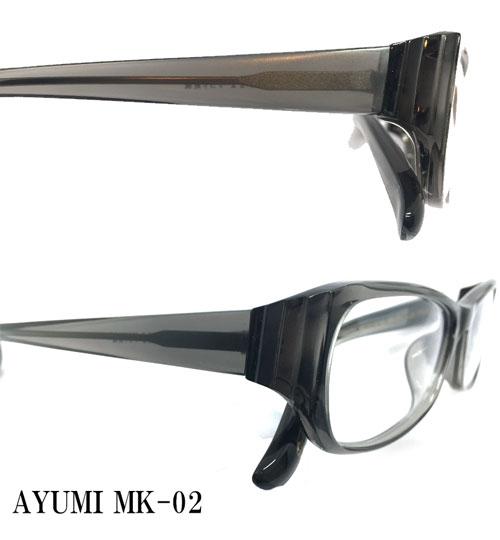 AYUMI-MK-02