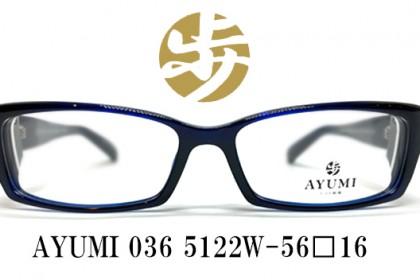 AYUMI-036-5122W01